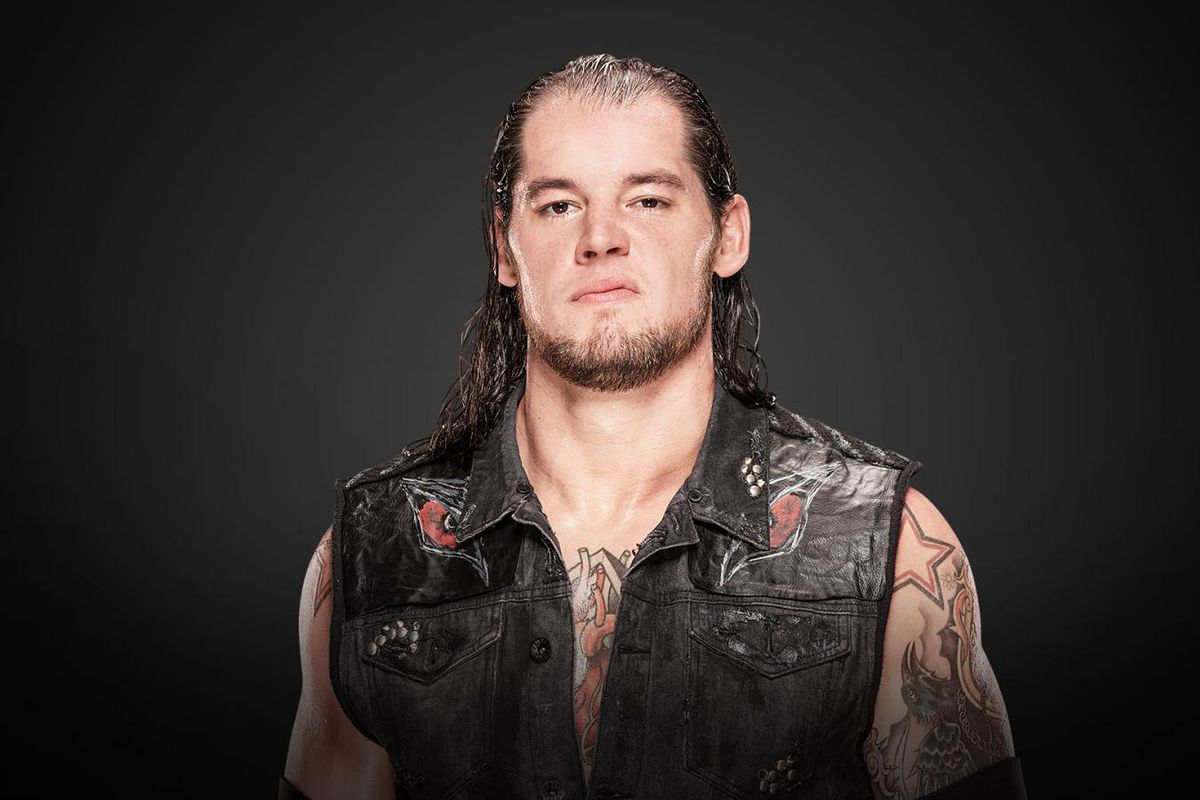 Image result for baron corbin