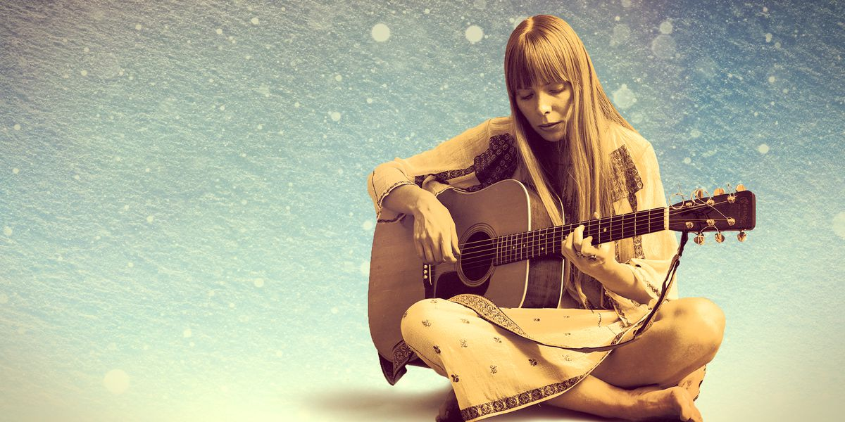 Joni Mitchell: Fear of a Female Genius - The Ringer