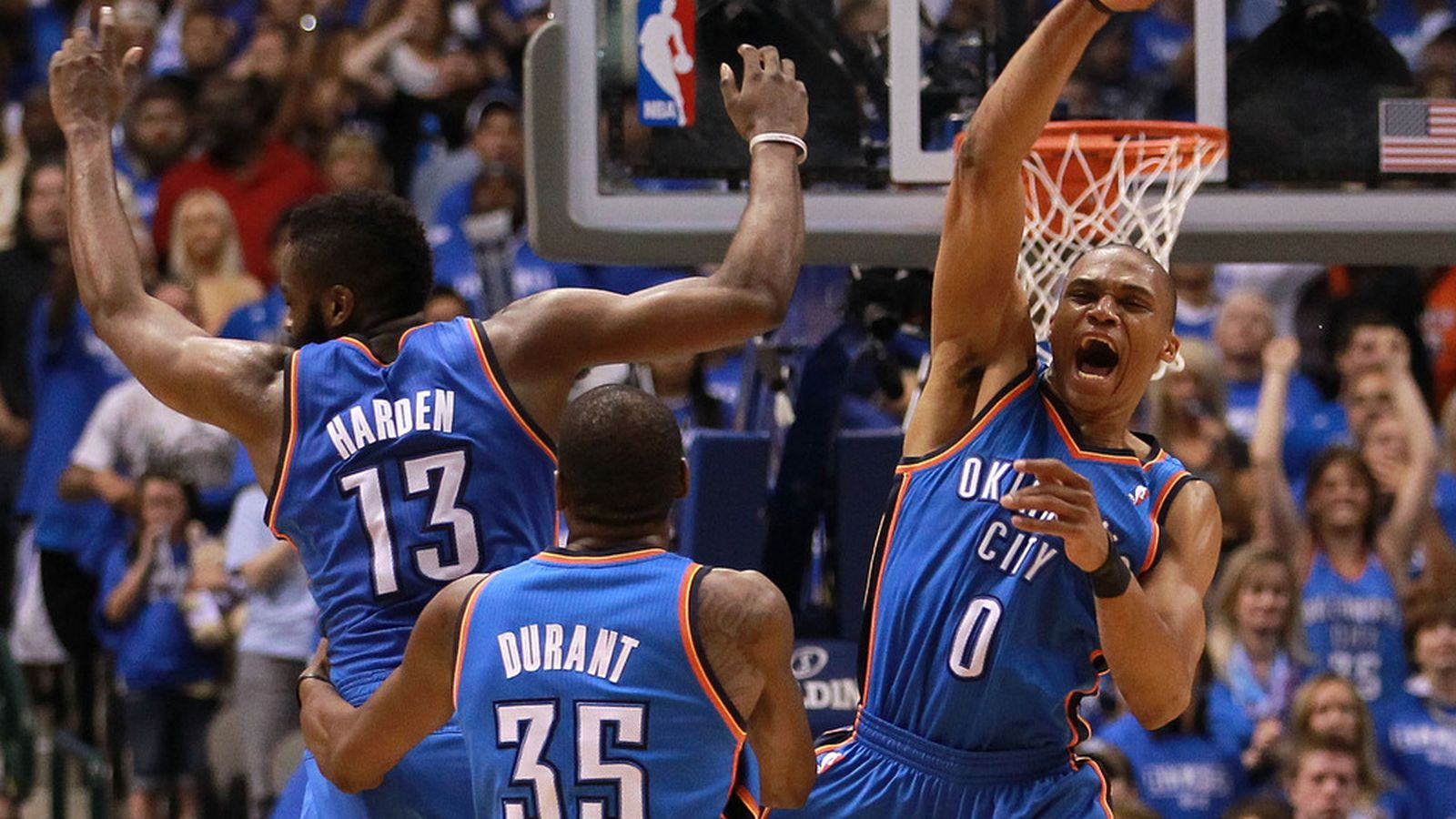 2012 NBA Playoffs: Western Conference Semi-Finals Preview ...