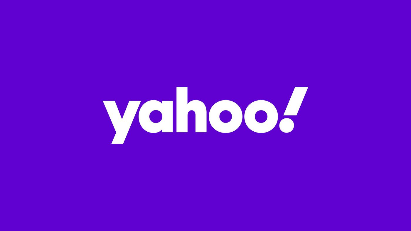 Yahoo Redesigns Its Logo To Remind You That Yahoo Exists The Verge