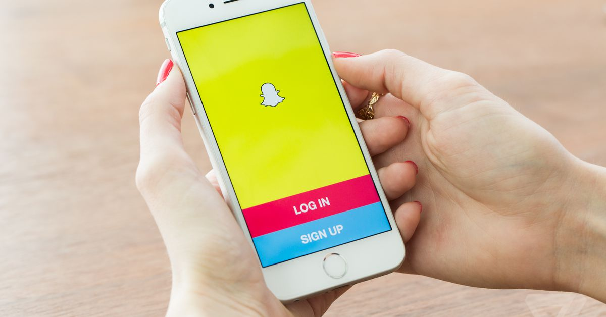photo image A phishing attack scored credentials for more than 50,000 Snapchat users