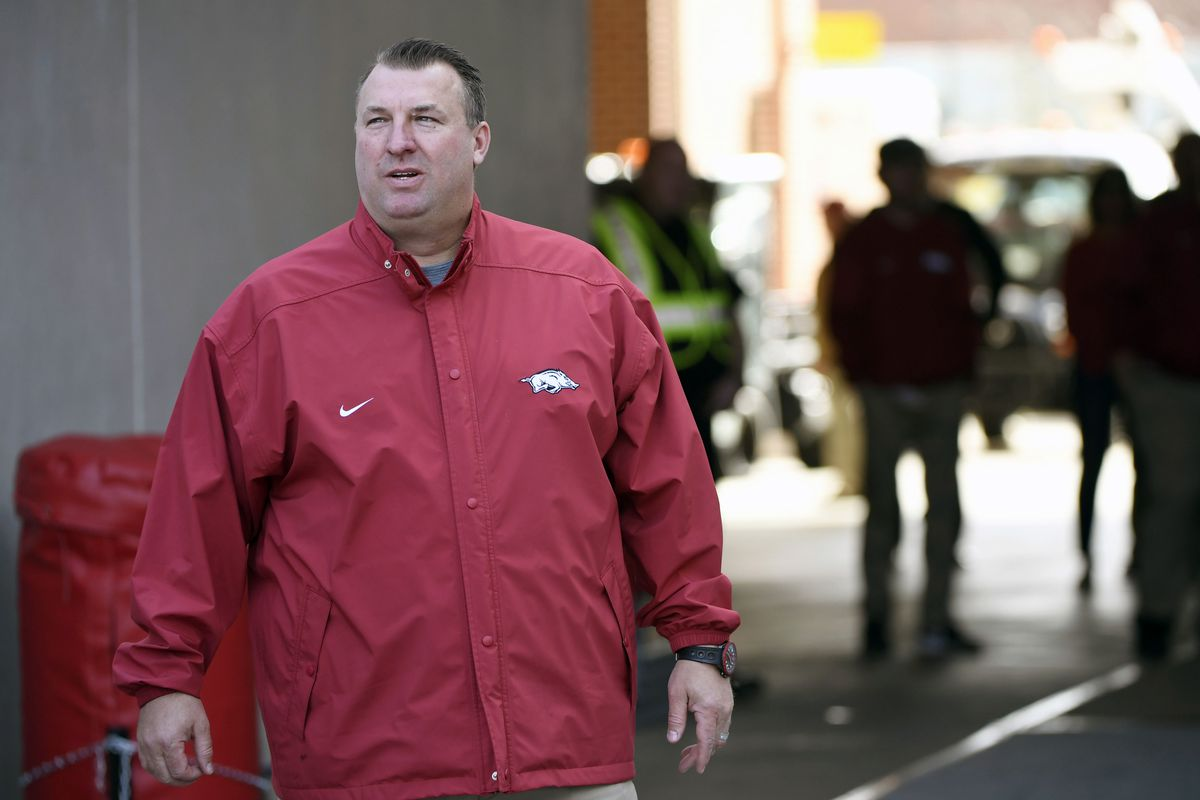 """""""I'm trying to be good now. I don't want to wait three years from now,"""" new Illinois football coach Bret Bielema said."""