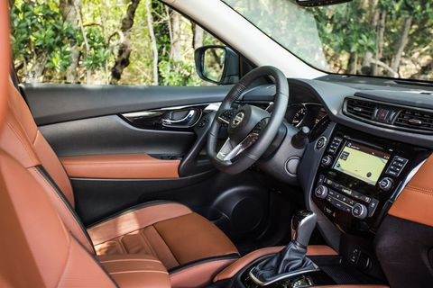 Refreshed Nissan Rogue has a few surprises - Chicago Sun-Times