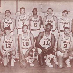 Allentown Jets 1970-1971 (EPBL)