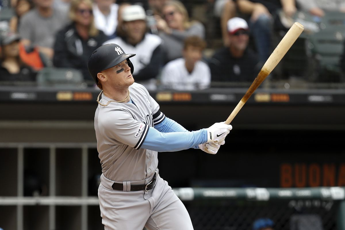 New York Yankees news: Clint Frazier eager to make it back to the bigs