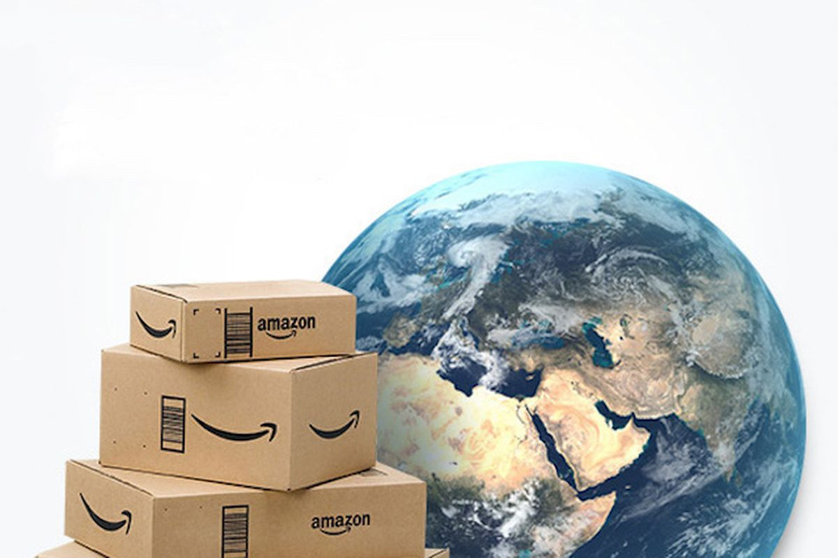Amazon's International Growth Challenge - Vox