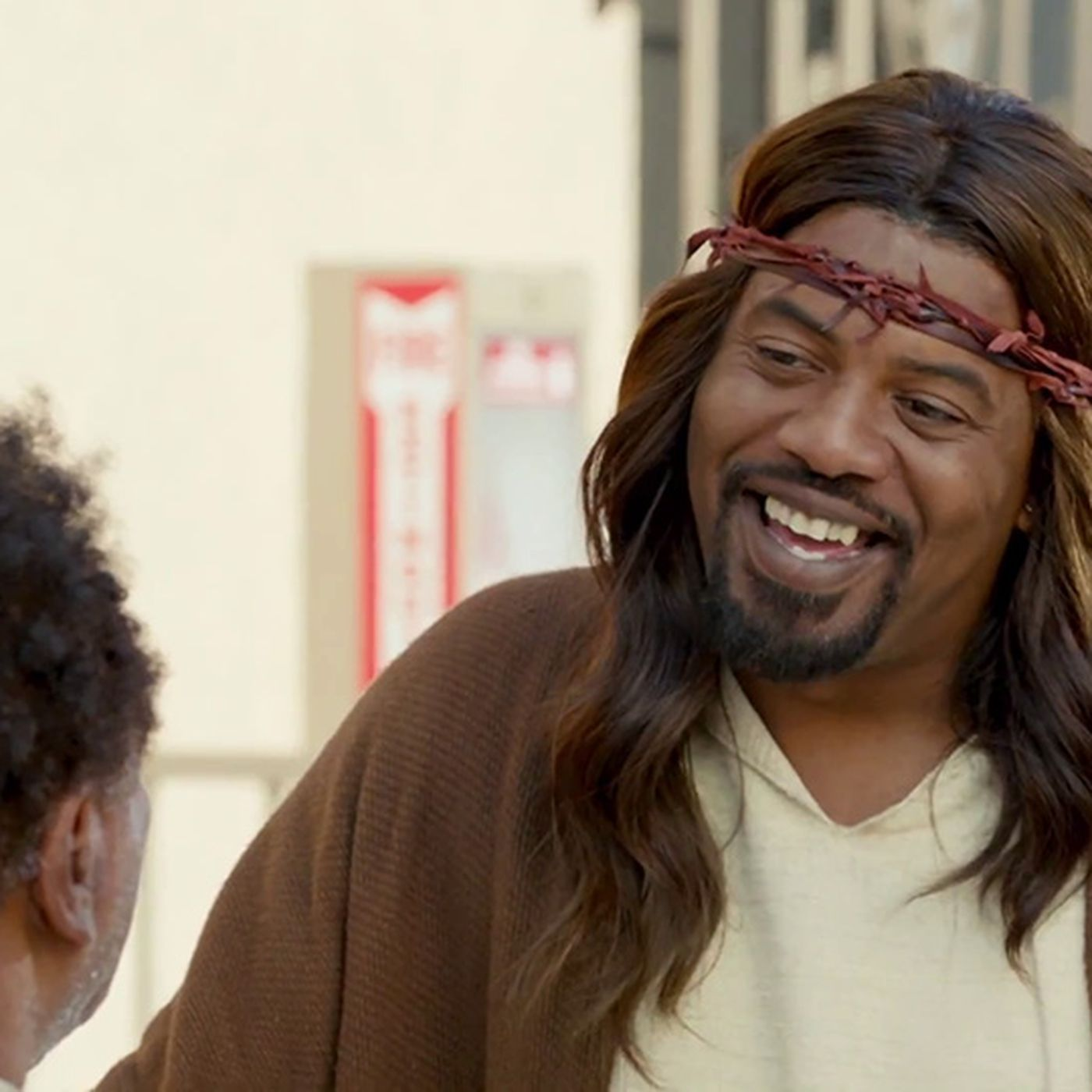 GTA 5's Lamar voice actor stars in live-action Adult Swim comedy
