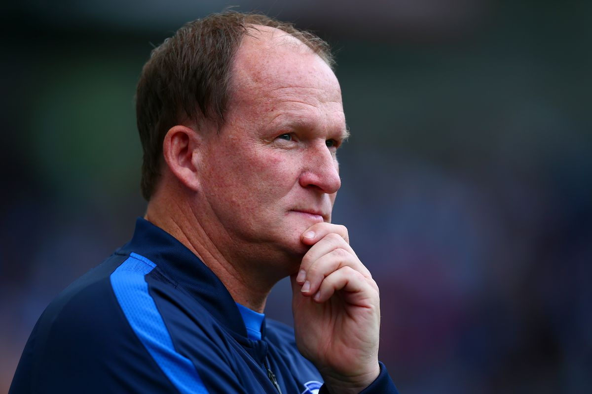 Preston North End allow Sunderland to hold talks with Simon Grayson