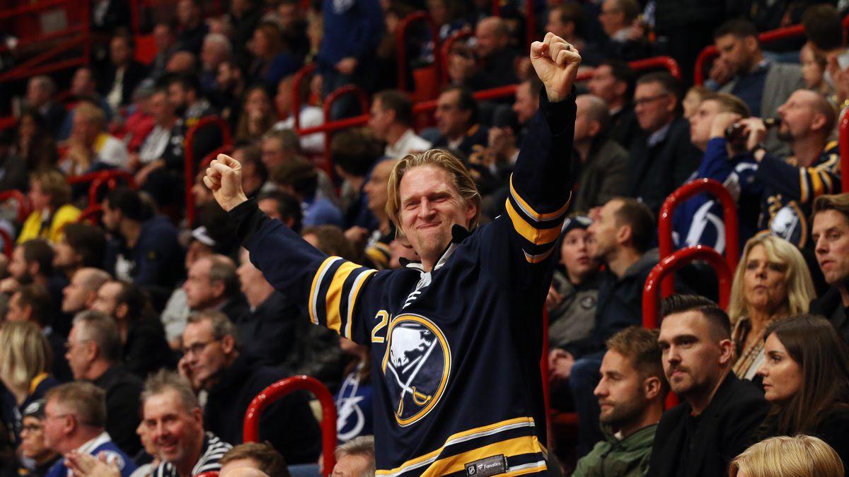 2019 NHL Global Series Sweden