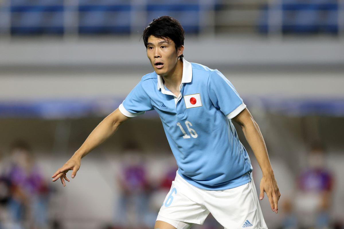 Japan v Ghana - U-24 International Friendly