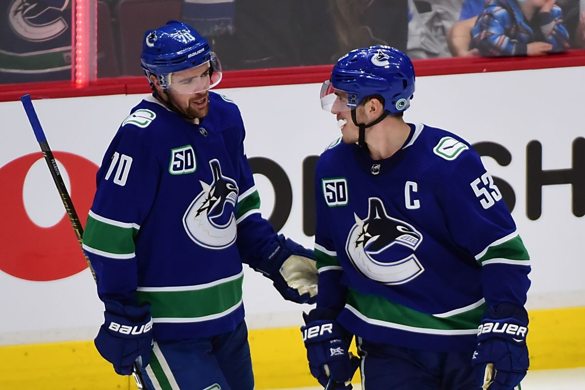 6 revelations about the Vancouver Canucks so far in 2020
