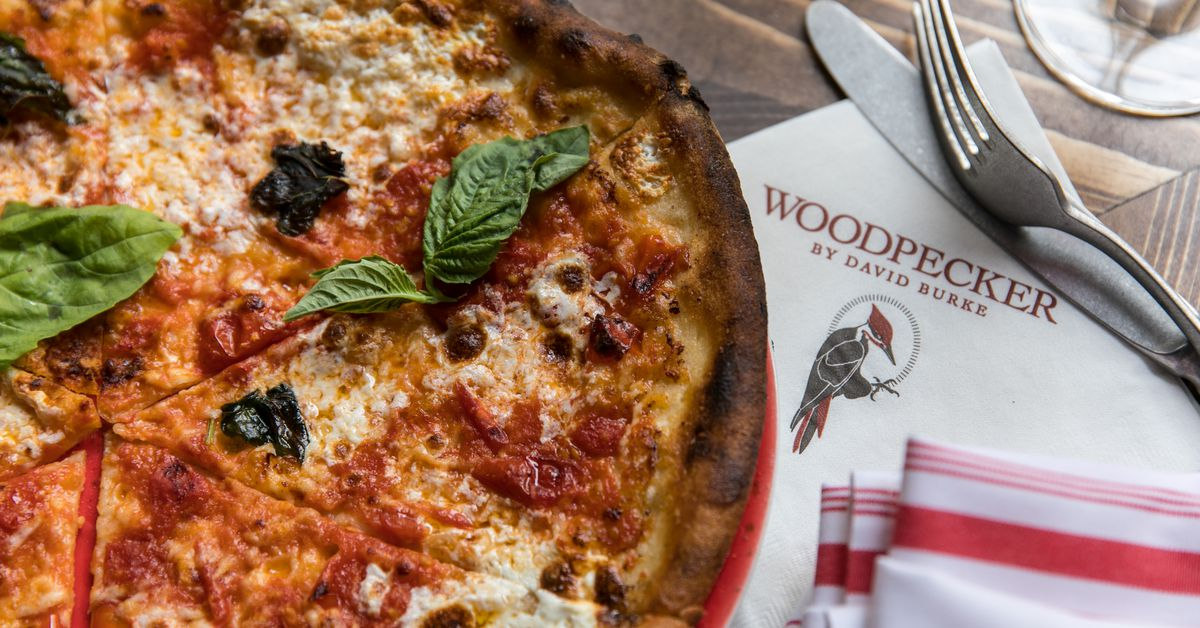 Woodpecker By David Burke Opens In Nomad With Cricket