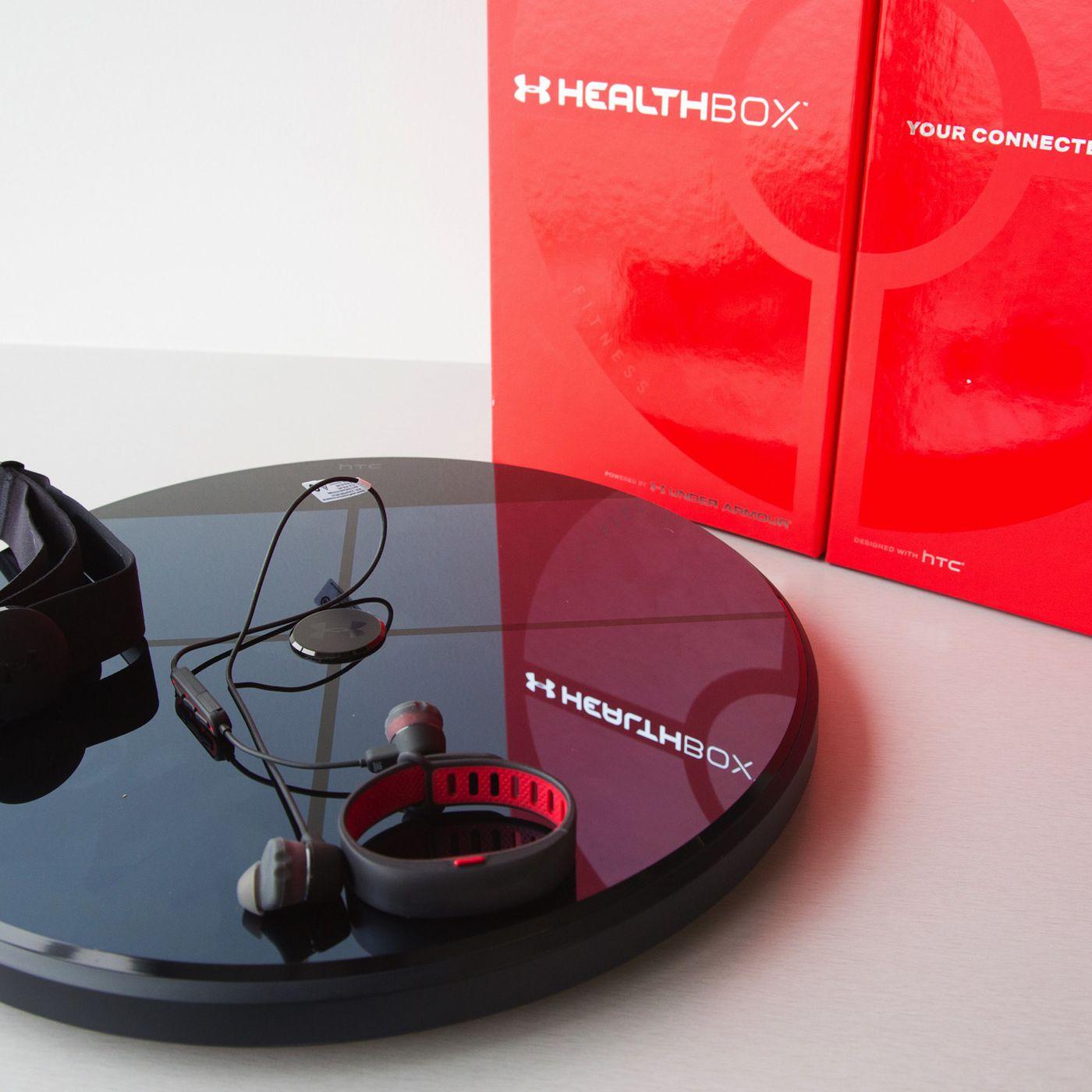Portal asistencia No haga  Under Armour's connected health gadgets are basically bricked - The Verge