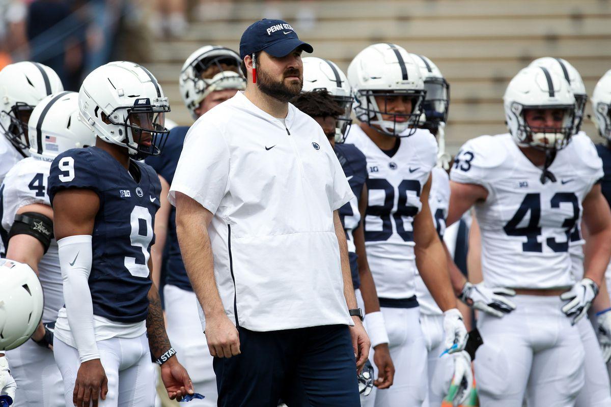 NCAA Football: Penn State Blue-White Game