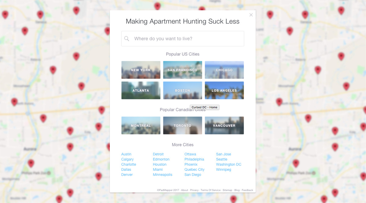 Six alternatives to Craigslist you should know about - Curbed DC