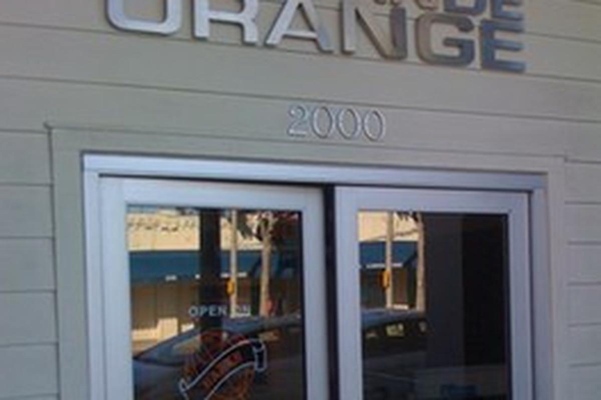 La Grande Orange To Become M Street Kitchen, Stella Rossa Pizza Bar ...