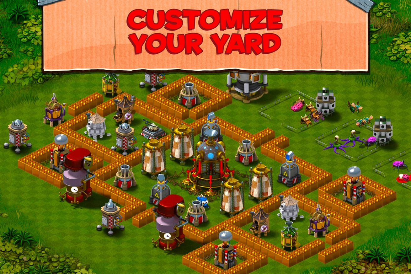 100 backyard monsters facebook backyard monsters cheats