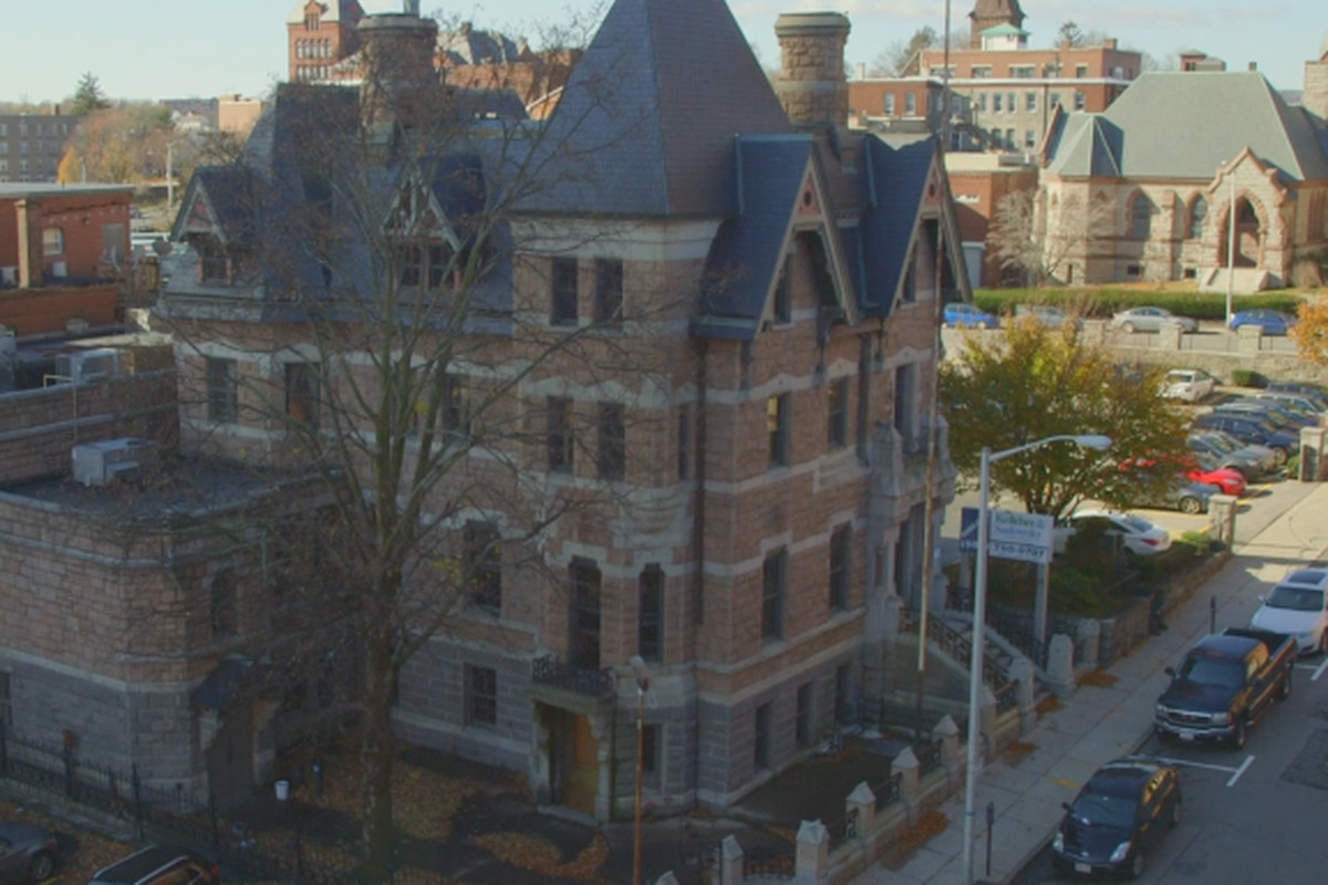 Built in 1876