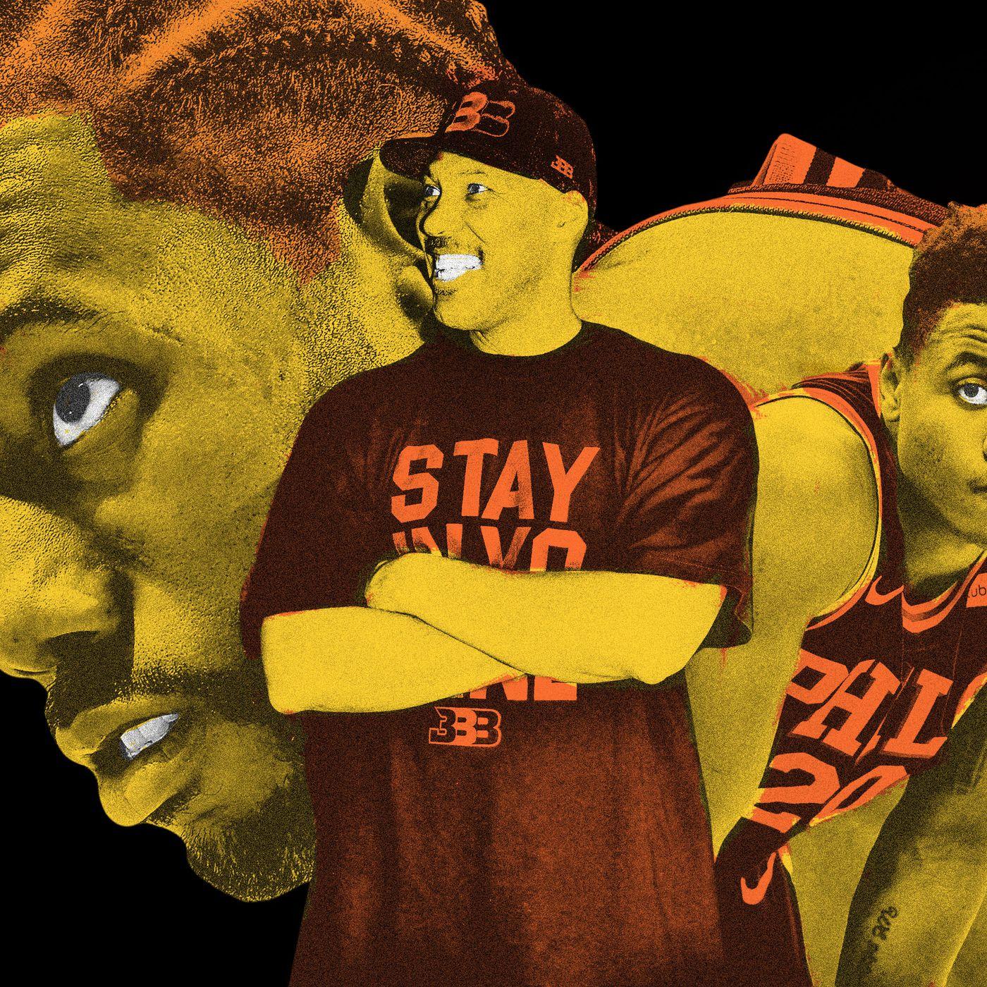 The 11 Weirdest Stories of This Weird-Ass NBA Season - The Ringer