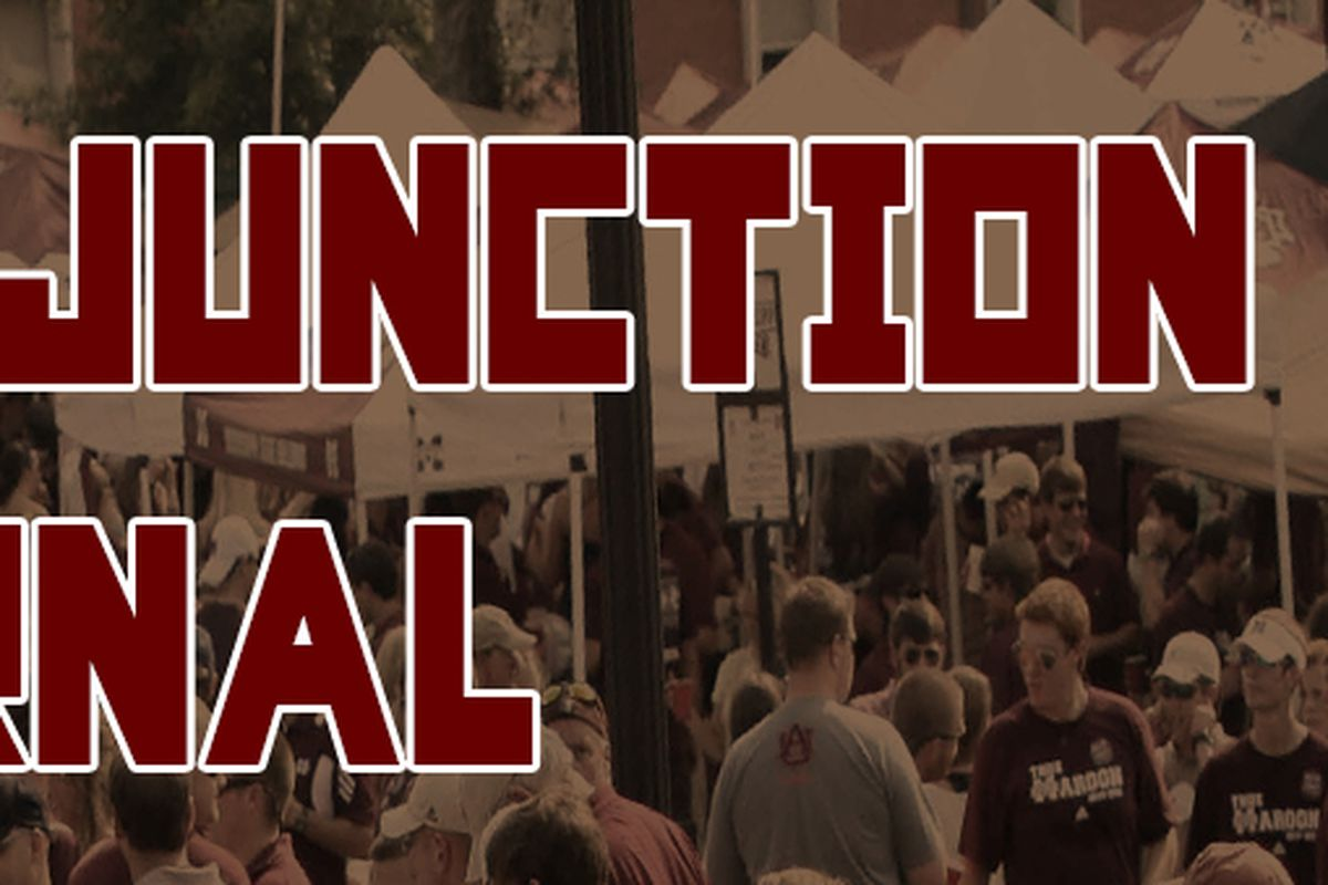 Junction Journal: Vol. 1 Issue 1