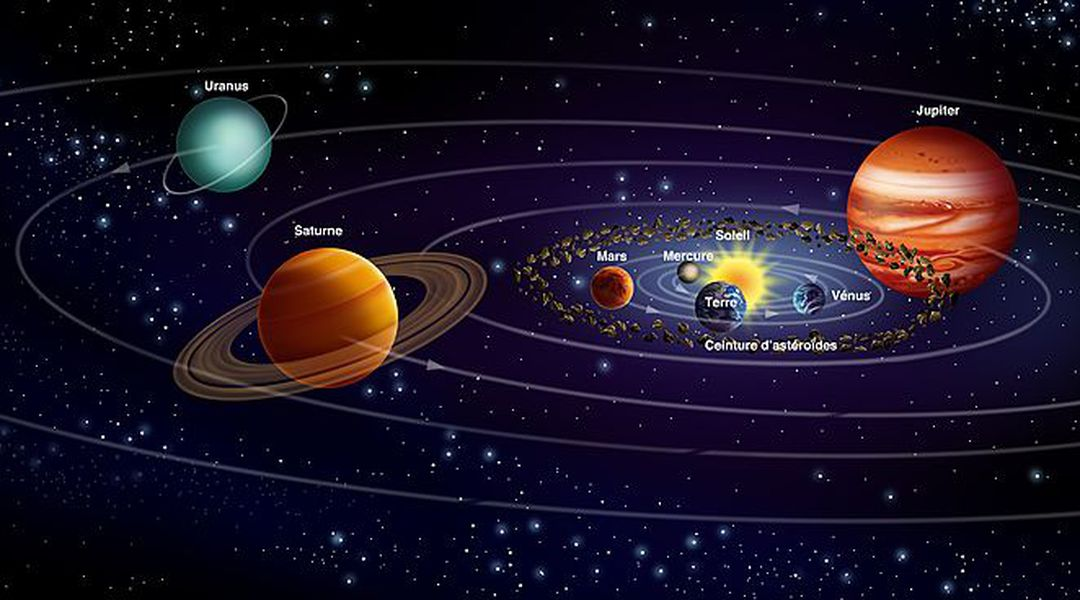 For The First Time In A Decade You Can See 5 Planets