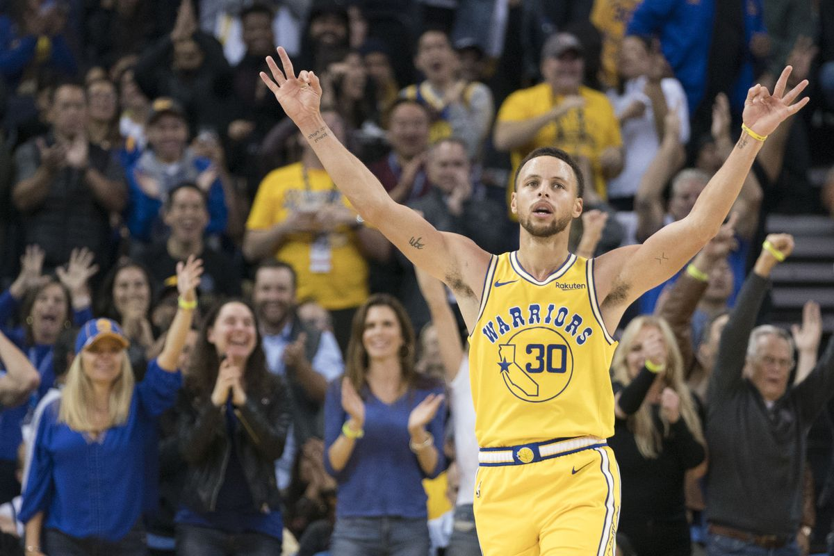 warriors play analysis stephen curry scores 51 points in 3 quarters