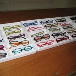 Selima Frames