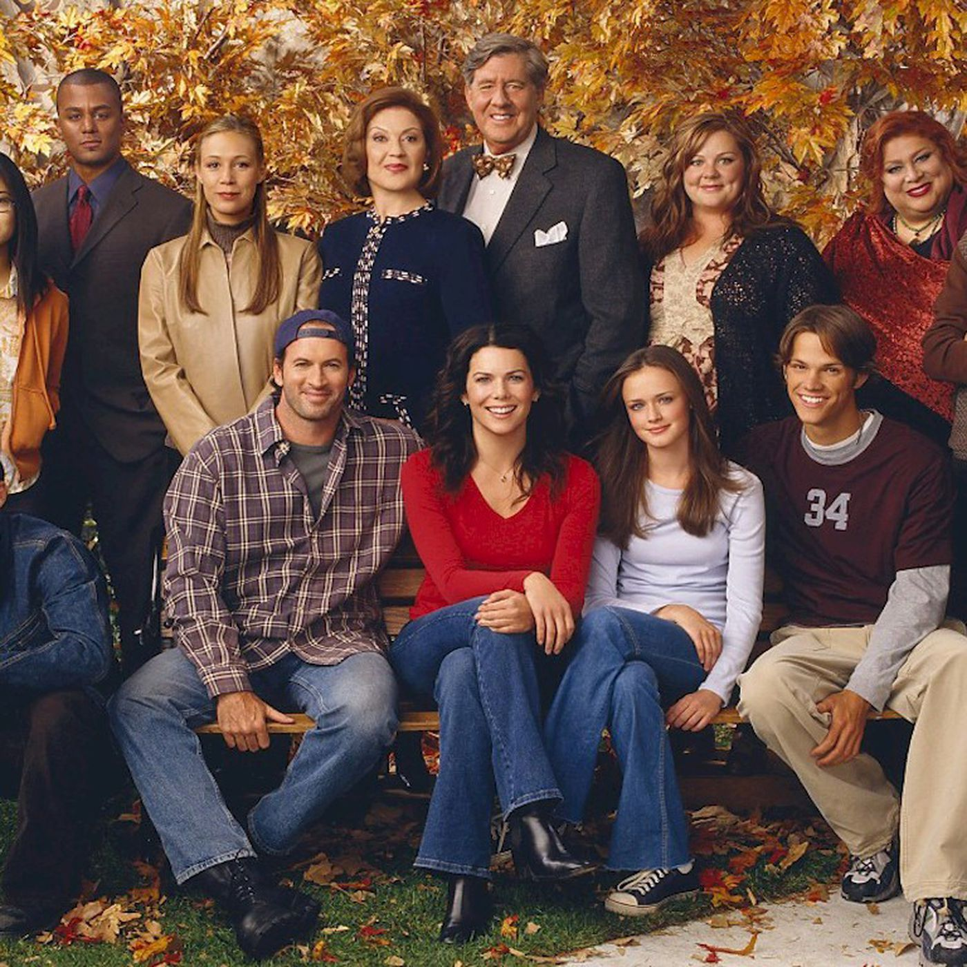 Every episode of Gilmore Girls, ranked - Vox