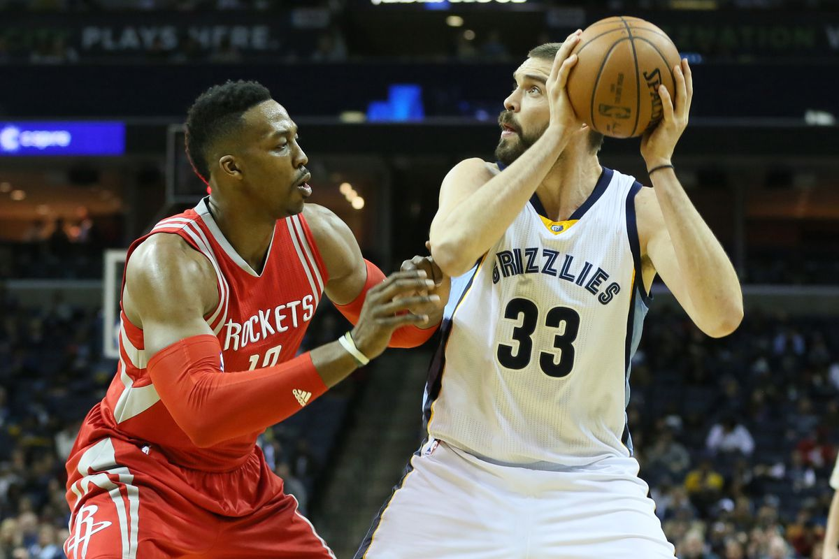 1c1b68e2b65f Rockets light it up from deep in a win over the Grizzlies - The ...
