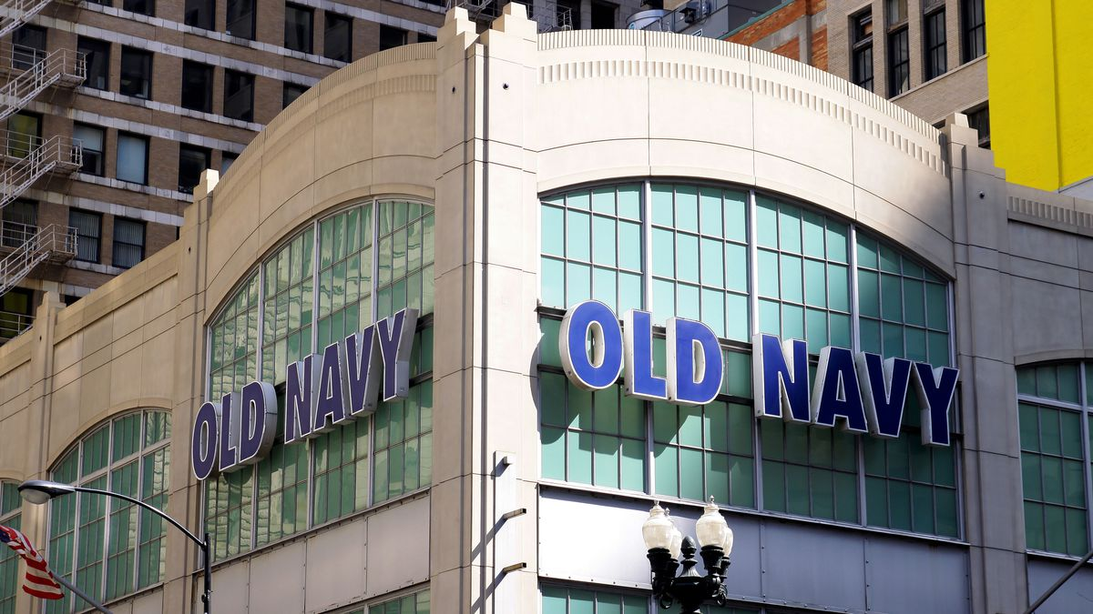 47891088518 How Old Navy Got Everyone to Fall In Love With $19 Dresses - Racked