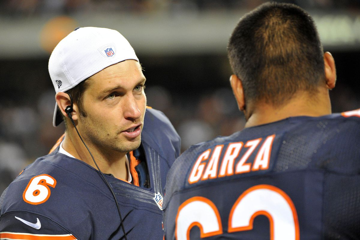 """""""Hey, Roberto, can you believe who Dane Noble picked to win the Super Bowl? Blasphemy!"""""""