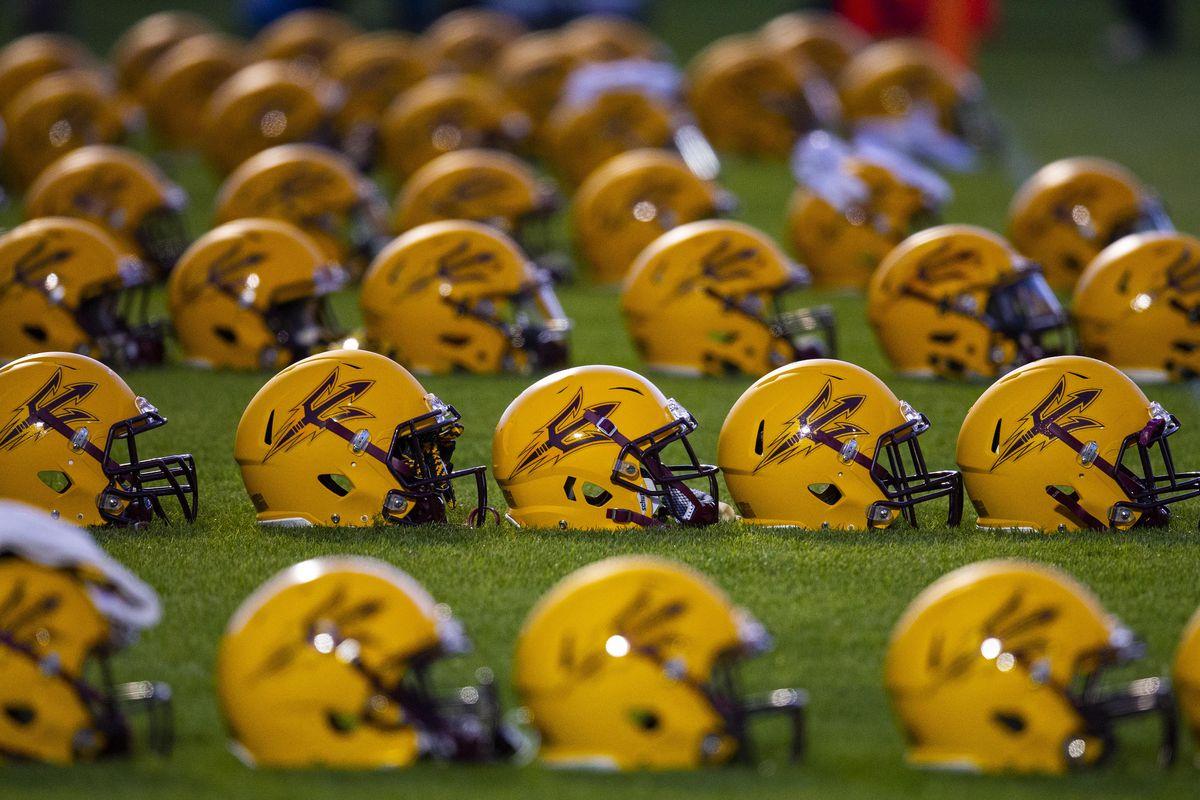 NCAA Football: Arizona State Spring Game
