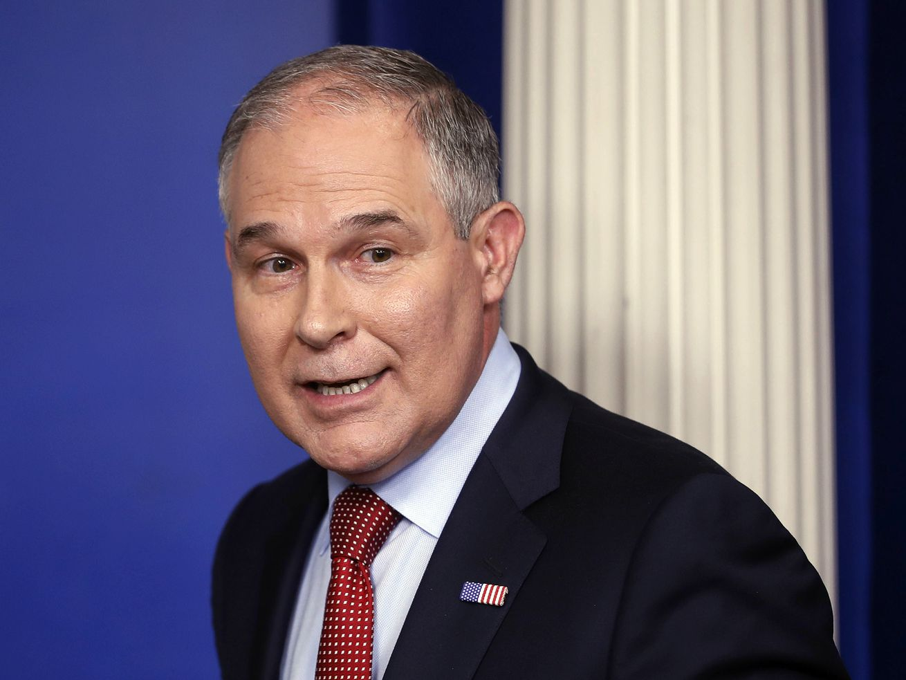 EPA administrator Scott Pruitt has been having a very rough week as questions about his condo deal with a lobbyist, improper raises for aides, and first-class travel continue to mount.