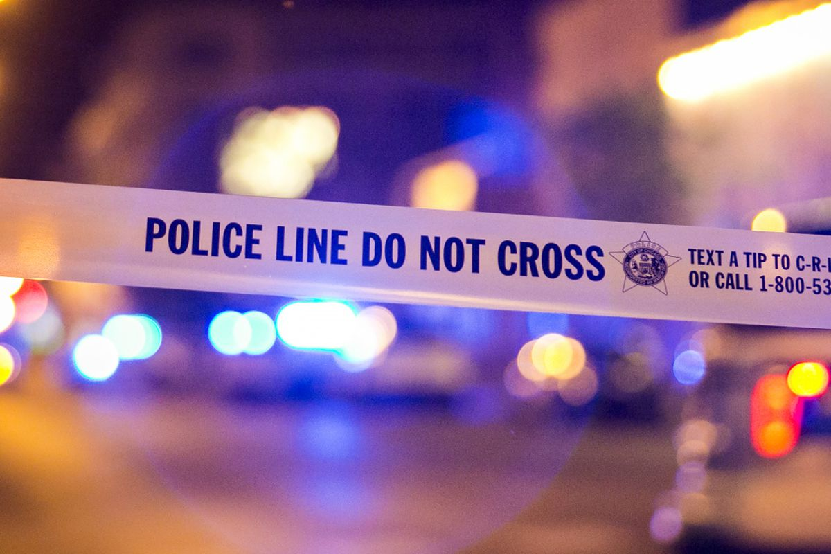A man was shot and killed Nov. 26, 2019, in South Chicago.