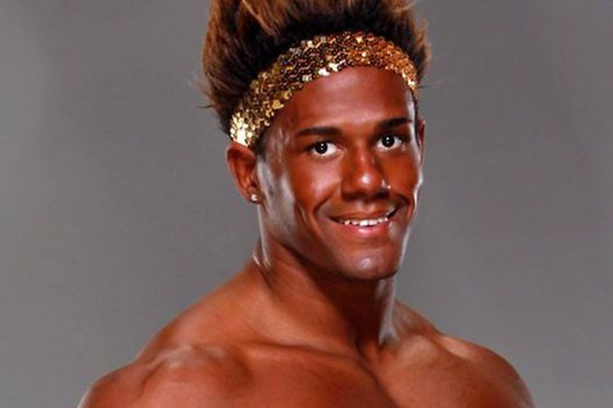 Darren Young came out to TMZ Aug. 14