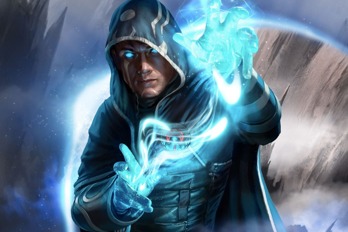 New Magic: The Gathering Digital Card Game Revealed