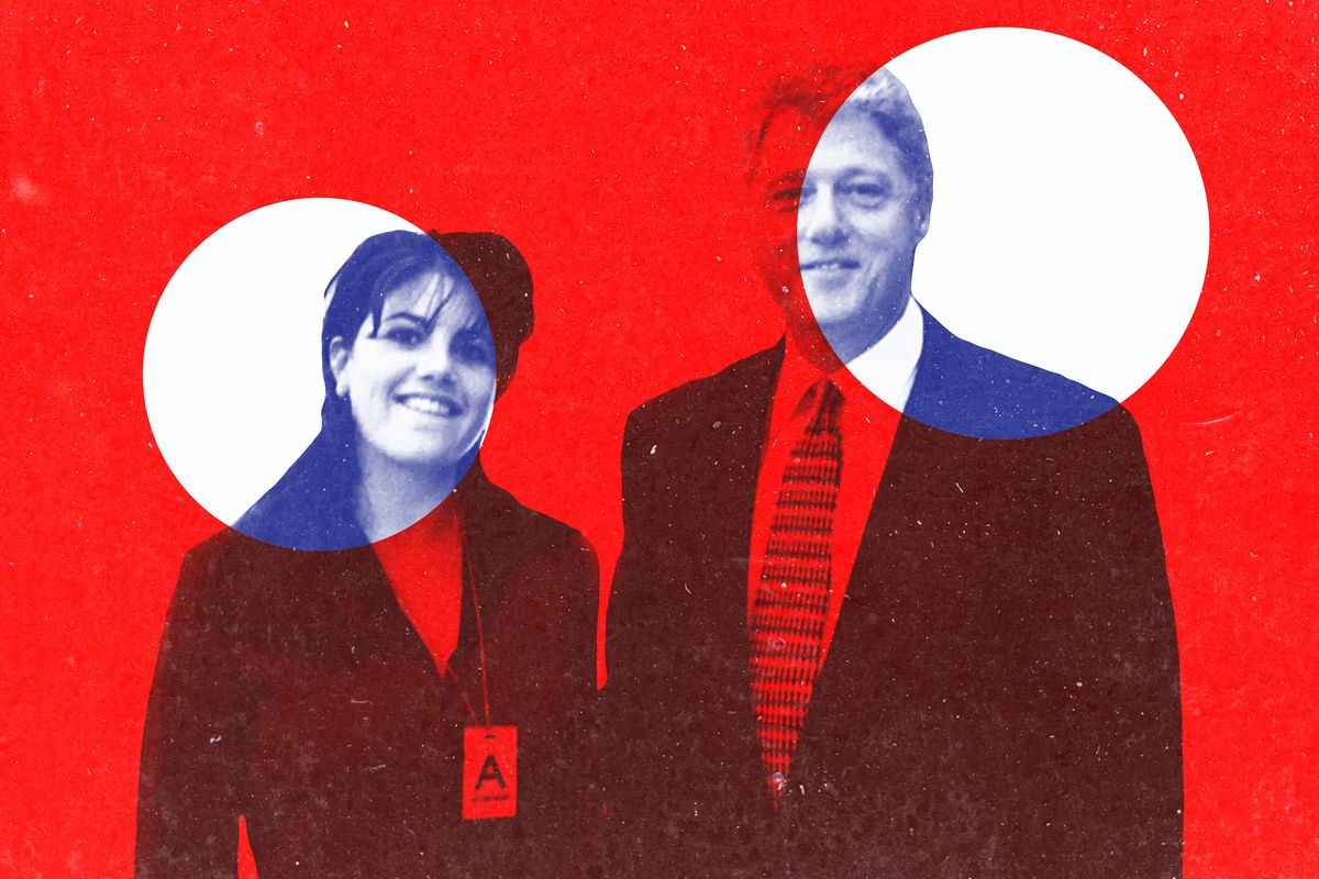 The Clinton Affair Is A Necessary Maddening Documentary The Ringer