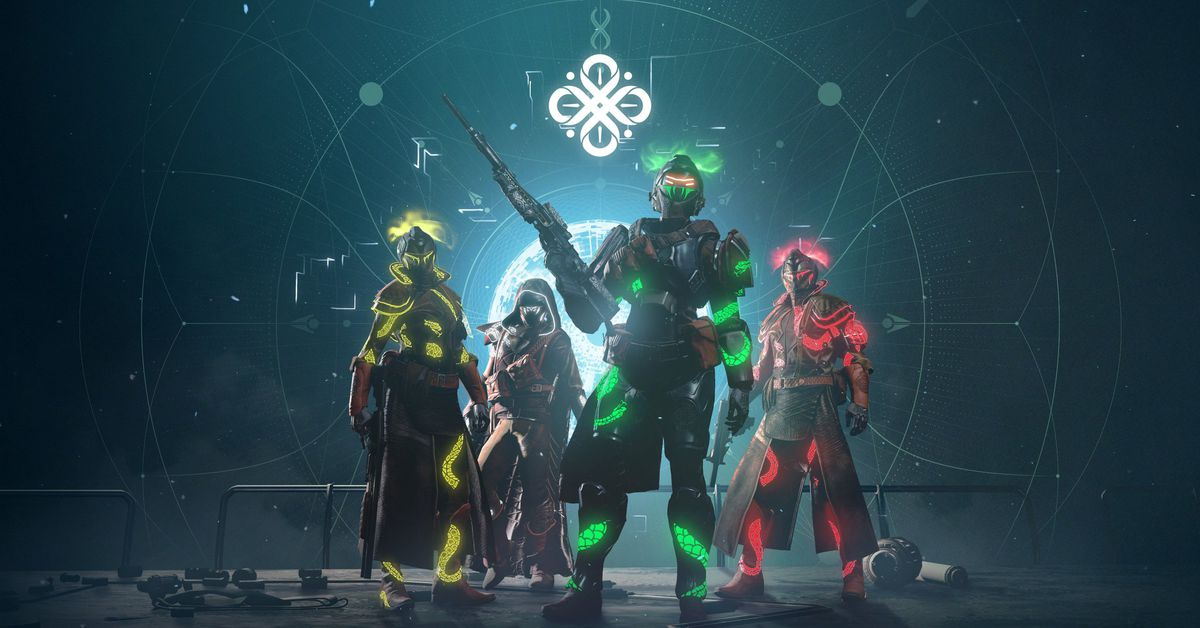 Destiny 2 is reportedly coming to Google Stadia with cross-save support