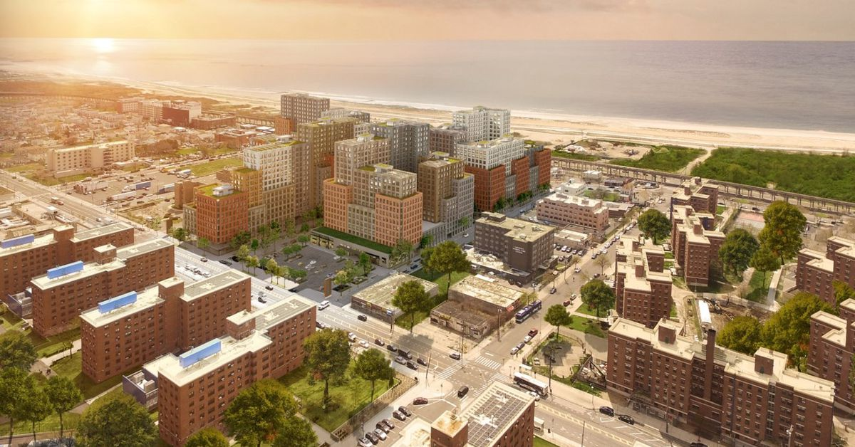 Former Queens hospital gets green light for major mixed-use redevelopment