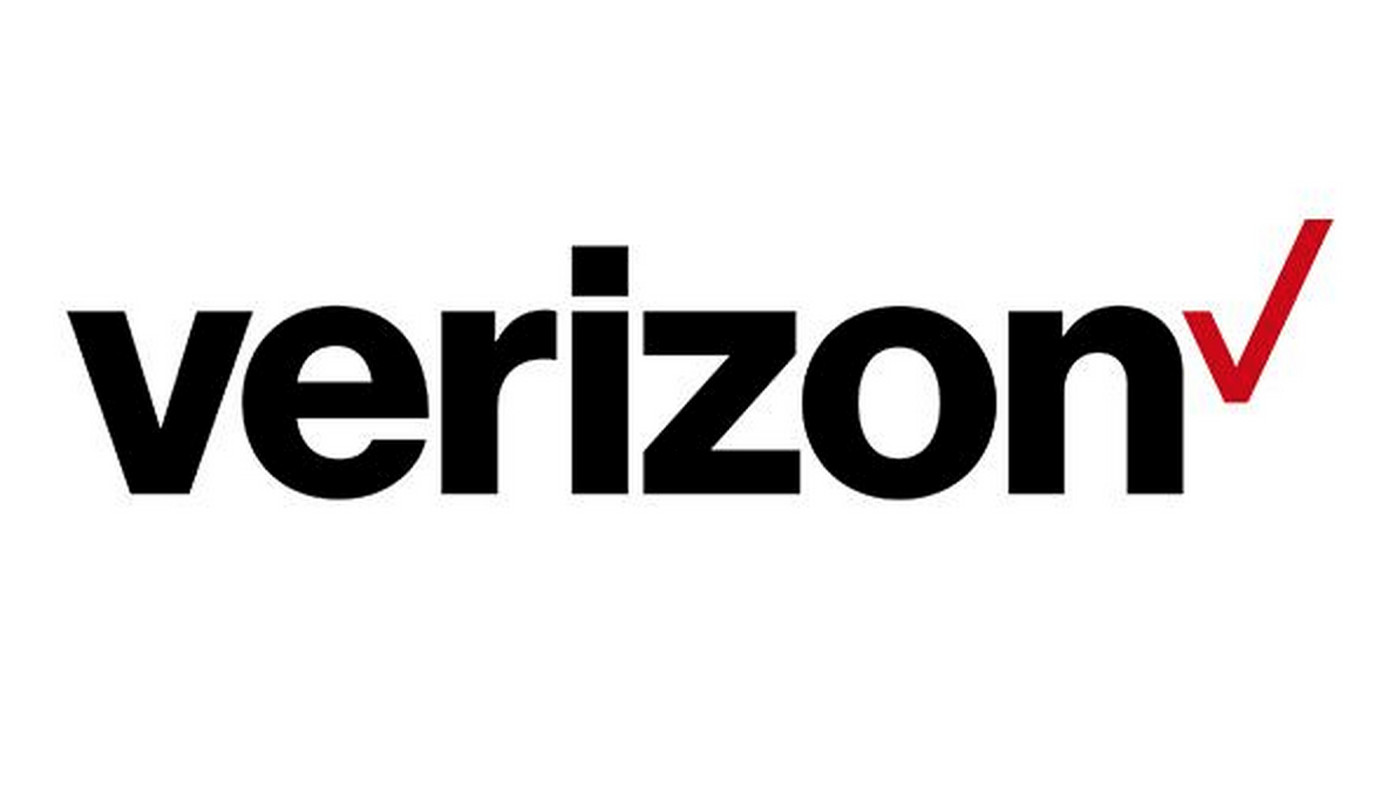 Verizon just unveiled a new logo - The Verge
