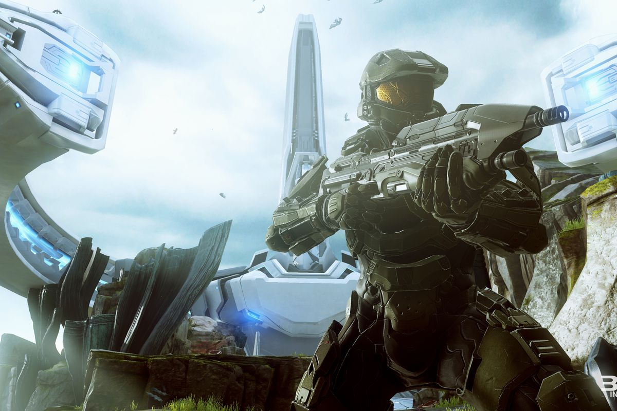 Microsoft's Xbox game subscription will include the next Halo, Gears