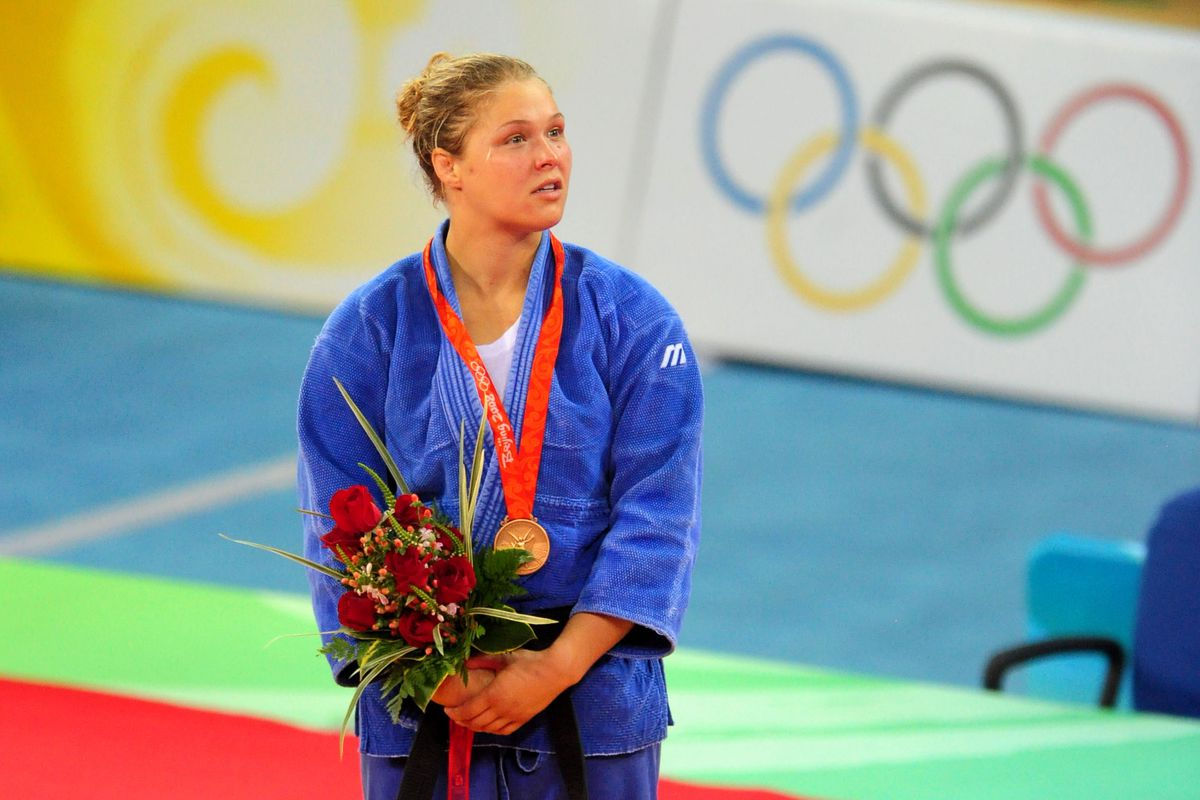 What is judo's problem with mixed martial arts? - MMA Fighting