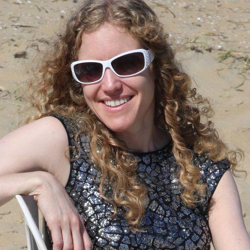 Hallie Lieberman