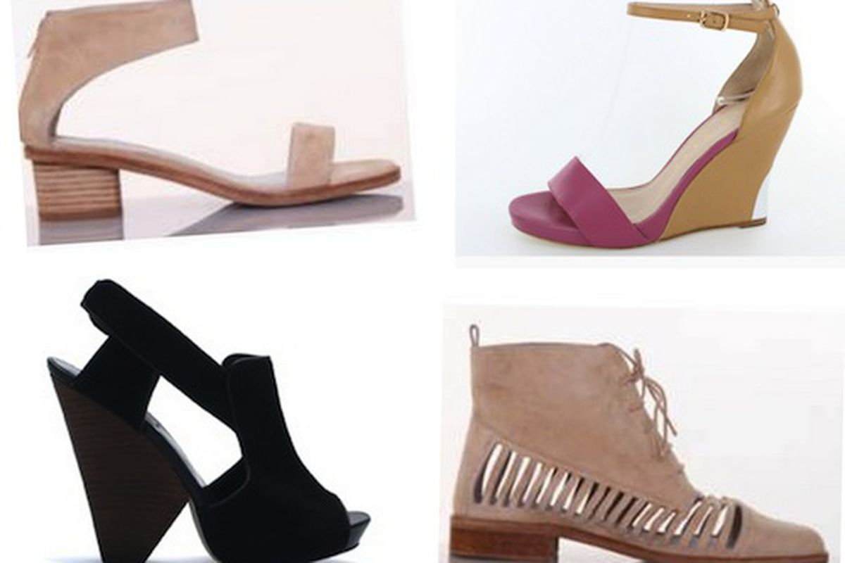 """Image credit: <a href=""""http://www.inhershoestore.com/"""">In Her Shoes</a>"""