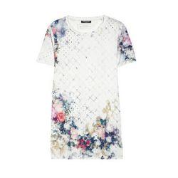 <b>Balmain</b> T-Shirt, $294 (was $735)