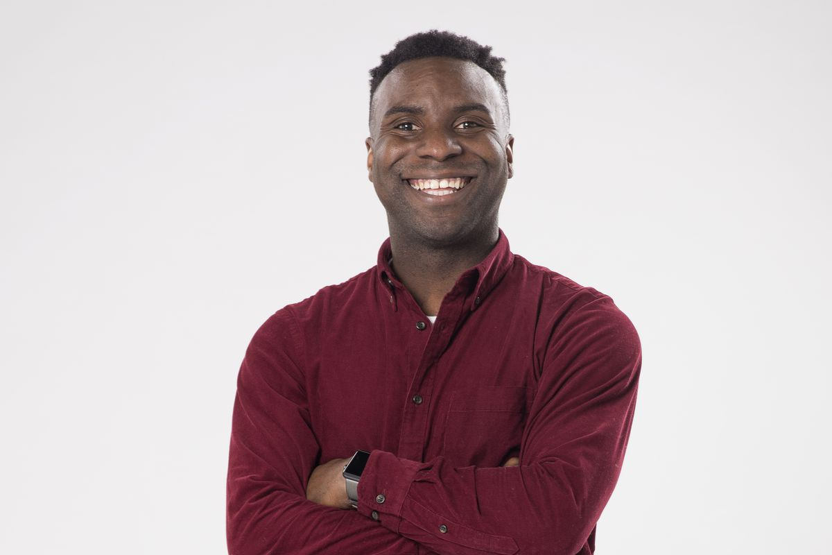 Jimi Famurewa is named the new Evening Standard restaurant critic, replacing Fay Maschler who has held the position since 1972