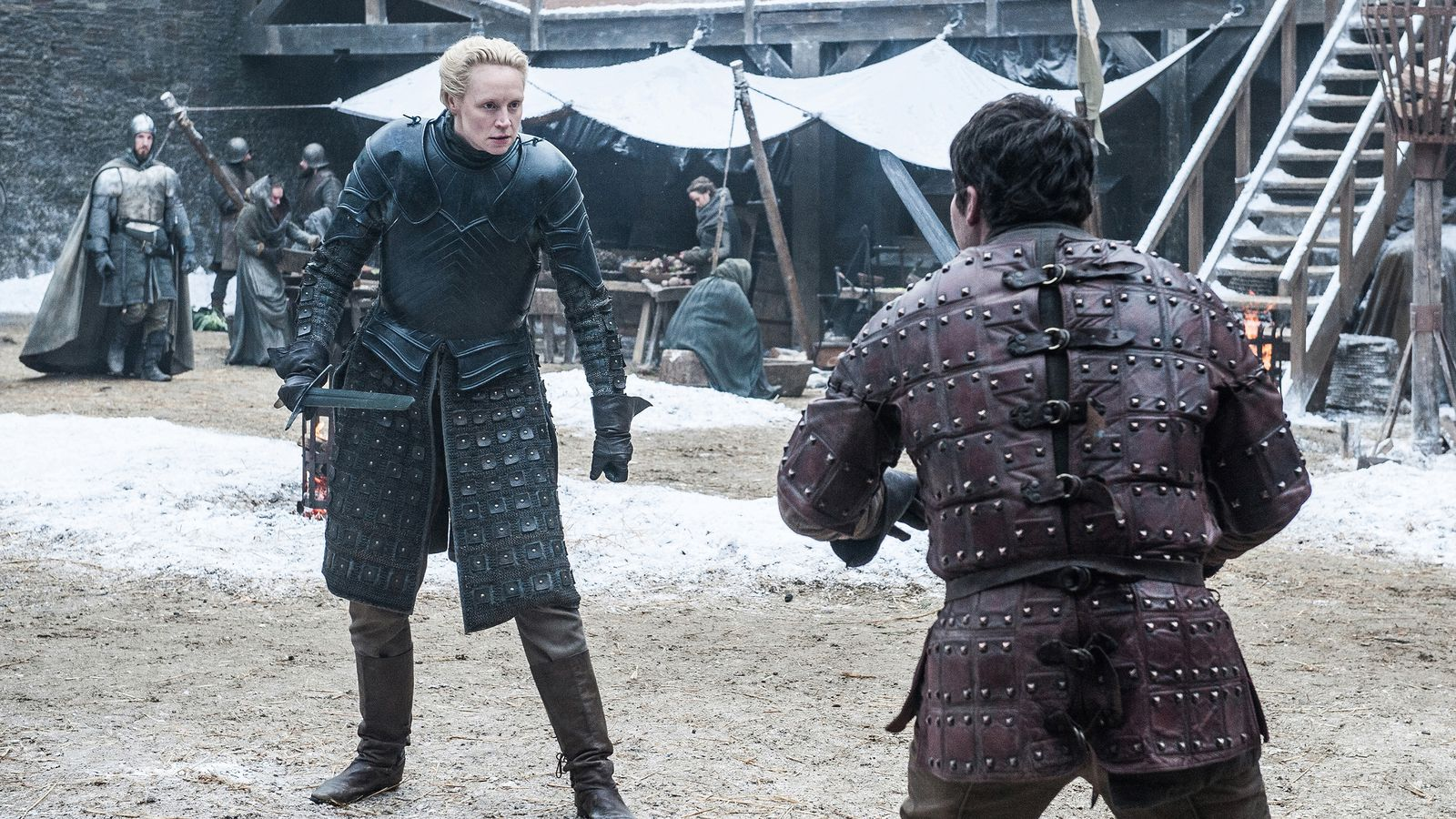 photo image Game of Thrones, Dragonstone: a breakdown of the 5 most memorable scenes