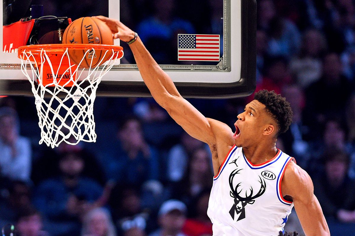 Best Story Games 2020 NBA Slam Dunk Contest 2020 could be the best of all time with