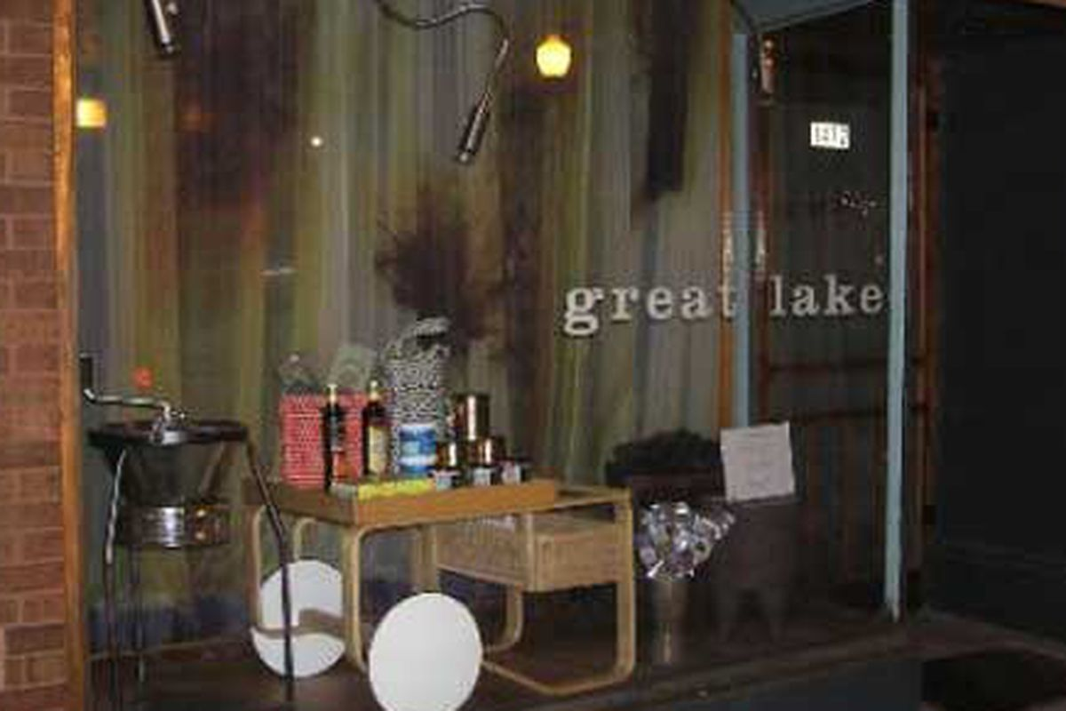 Great Lake got dumped for making people wait for it to get ready
