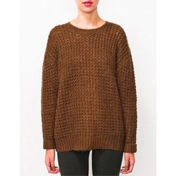 """<b>Neuw</b> Gainsbourg Sweater, <a href=""""http://www.articleand.com/clothing/tops/neuw-gainsbourg-sweater.html"""">$110</a> at Article&"""